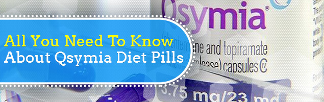 All You Need To Know About Qsymia Diet Pills