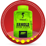 Arnold Schwarzenegger Series Iron Cuts