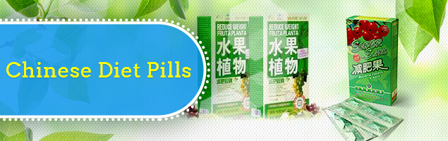 Chinese Diet Pills What To Look For And Avoid