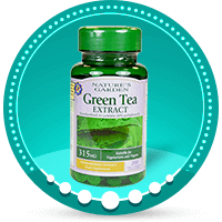 Natural Green Tea Extract