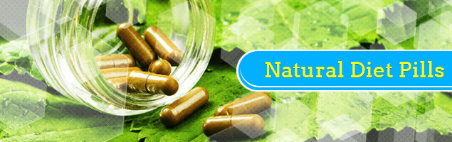 Best Natural Diet Pills