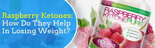 Raspberry Ketones: How Do They Help In Losing Weight?