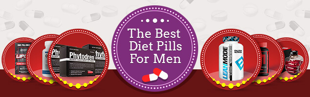 The Best Diet Pills For Men